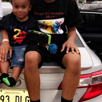 Babysitter New Orleans: Meagan