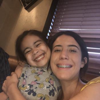 Babysitter San Antonio: Audrey