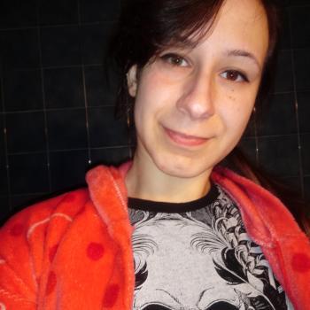 Babysitter Alessandria: Noemi