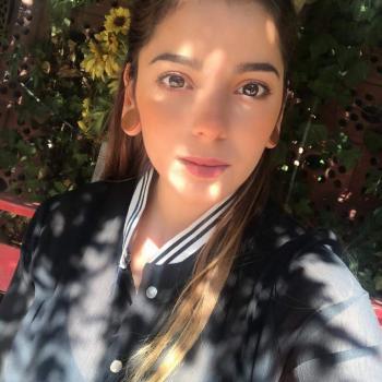 Niñera La Reina: Marcela Belen Miranda López