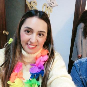 Nanny in Lleida: Yudy Yineth