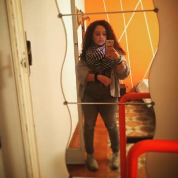 Babysitter Messina: Silvia