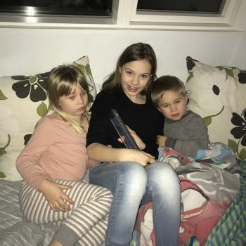 Babysitter Birkerød: Mathilde