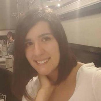 Nanny Zaragoza: Marta