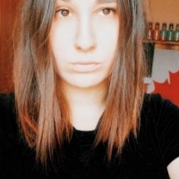 Babysitter Como: Aleksandra