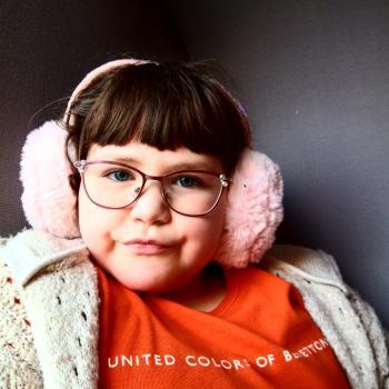 Lastenhoitaja Oulu: Jenna