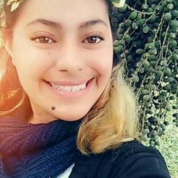 Babysitter in San Miguel de Tucumán: Victoria Elisabeth