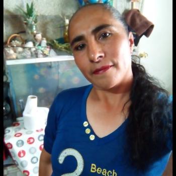 Babysitting job in Villa del Carbón: babysitting job Reyna Monroy