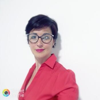 Niñera en Granada: Renee Raquel
