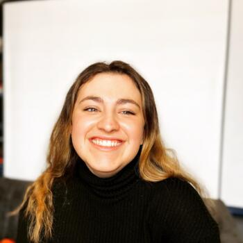 Baby-sitter Malakoff: Léa