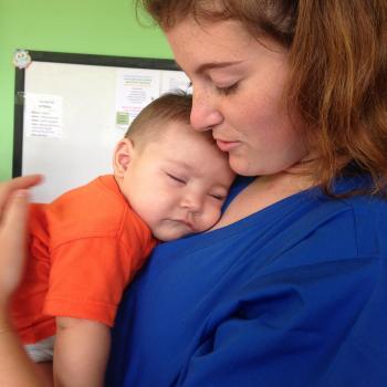 Baby-sitter Burlington: Amanda