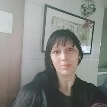 Niñera Tigre: Veronica