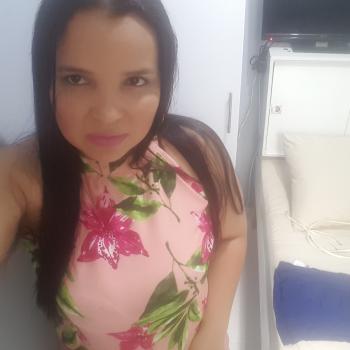 Niñera Barranquillita: Leonor maria
