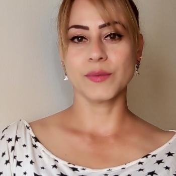 Niñera en Bello: Luz Emilcen