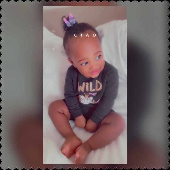 Babysitter in Jamaica: Dynique