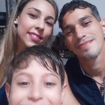 Niñera en Moreno: Gisela