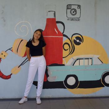Babysitter Singapore: Francisca