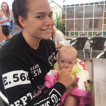 Babysitter Whangarei: Caoili