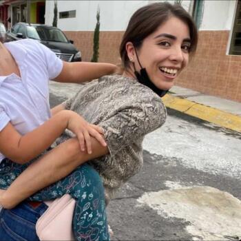 Niñera en San Andrés Cholula: Alejandra