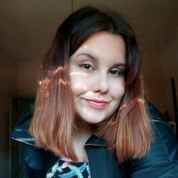 Babysitter in Minas: Luciana Soledad