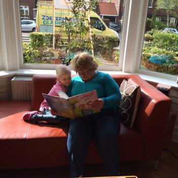 Gastouder Rijswijk (Zuid-Holland): Eileen