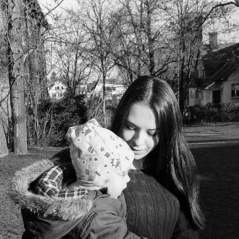 Babysitter Herrenberg: Nadine