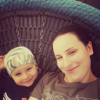 Childminder Carlow: Simona