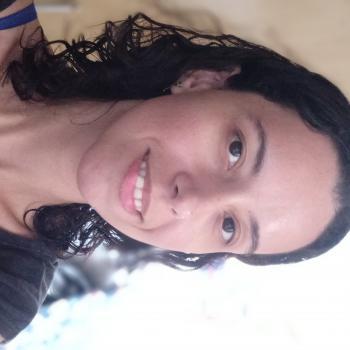 Babá em Rio de Janeiro: Tatiana