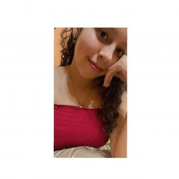 Niñera en La Esperanza (La Libertad): Geidy
