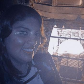 Babysitter in Rosario: Noemi