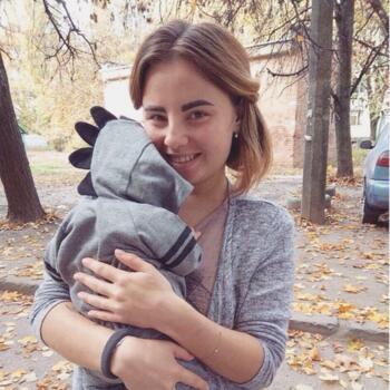 Baby-sitter Montréal: Daria