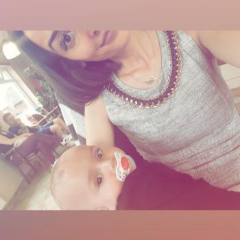 Baby-sitter Ham (Limburg): Ezgi