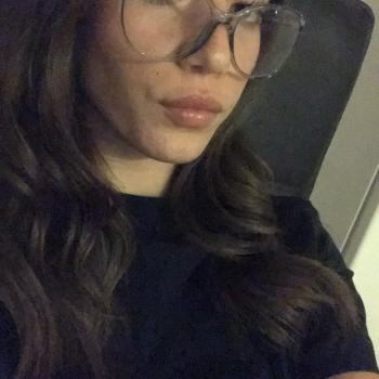 Babysitter Livorno: Sarah