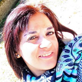 Niñera Montevideo: Analia