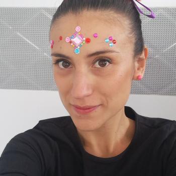 Niñera Sabaneta (Antioquia): Johanna