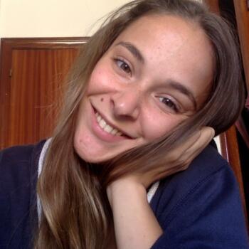 Canguro en Valencia: Emma