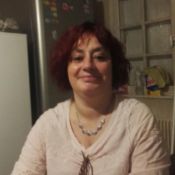 Assistante maternelle à Désertines: Angélique
