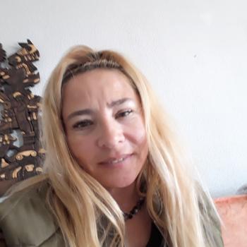 Babysitter Marbella: Eliana