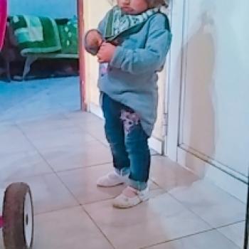 Babysitter San Antonio: Estefania