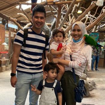 Kerja pengasuh di Kuala Lumpur: kerja pengasuh Shahirah