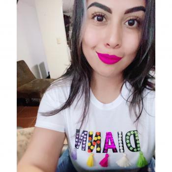 Niñera en Ecatepec: Diana Jaqueline