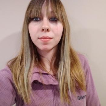 Babysitter Edmonton: Shaylene
