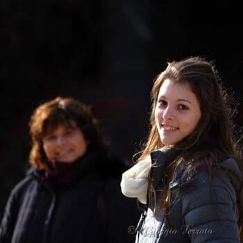 Babysitter a Padova: Giulia