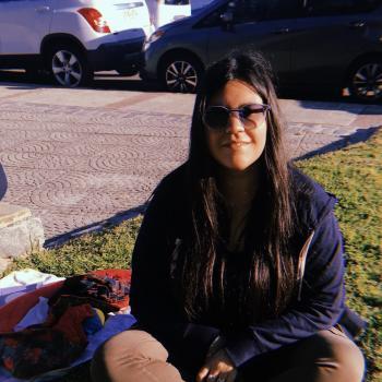 Babysitter Montevideo: Nicole