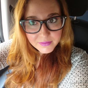 Babysitter Almería: Cristina