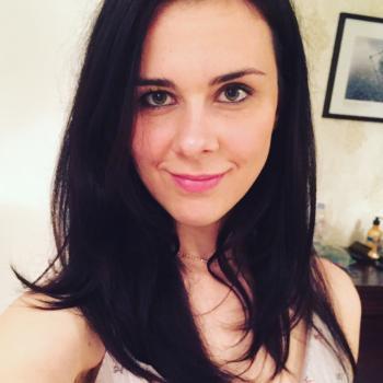 Babysitter London: Jelena
