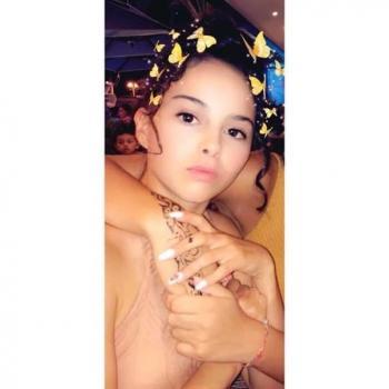Babysitter Vilvoorde: Kamilia