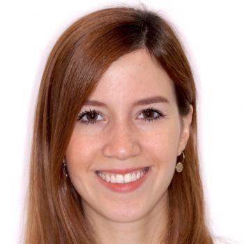 Canguro Madrid: Joselyn