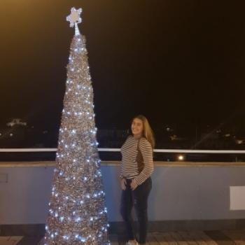 Niñera Palma de Mallorca: Cristina