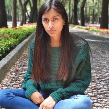 Niñera Naucalpan de Juárez: Heidi